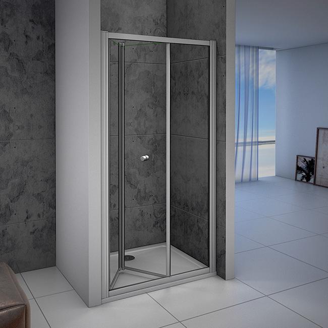 duschkabine duschabtrennung faltt r glass duschwand dusche 80x185cm ohne duschtasse br80m. Black Bedroom Furniture Sets. Home Design Ideas