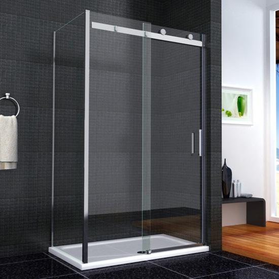 140cm 8mm klares ozean sanit r gmbh eshop. Black Bedroom Furniture Sets. Home Design Ideas