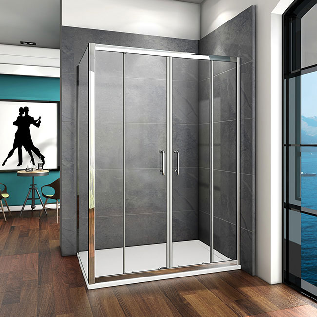 120cm 5mm klares ozean sanit r gmbh eshop. Black Bedroom Furniture Sets. Home Design Ideas