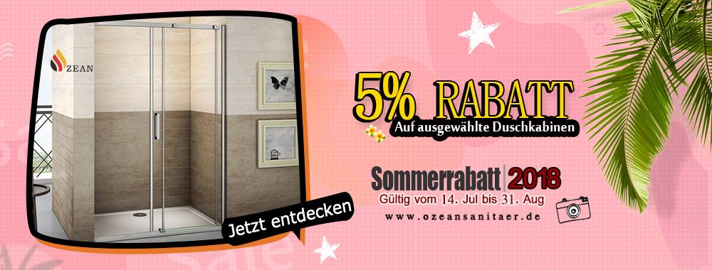 5% RABATT! http://ozeansanitaer.de